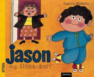 Jason og Sinna-Guri