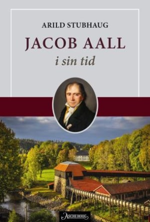 Jacob Aall