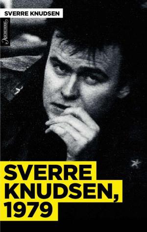 Sverre Knudsen, 1979