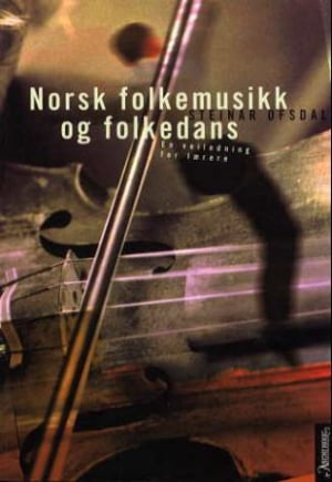 Norsk folkemusikk og folkedans