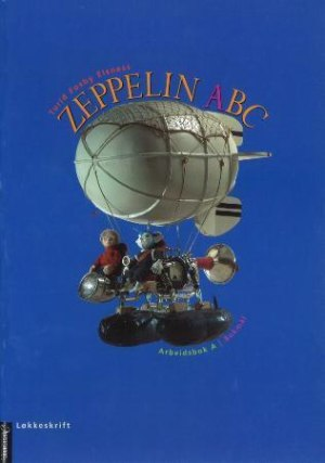 Zeppelin ABC