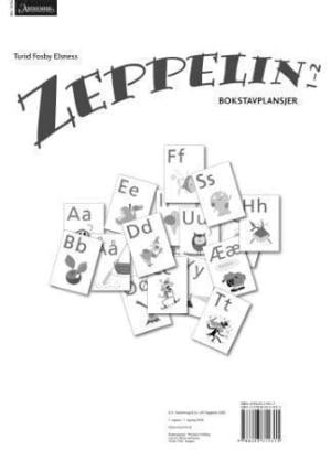 Zeppelin 1-2