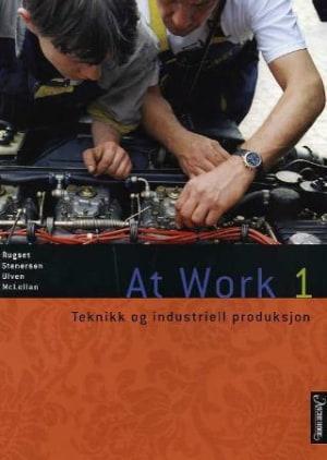At Work 1
