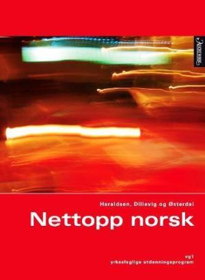 Nettopp norsk