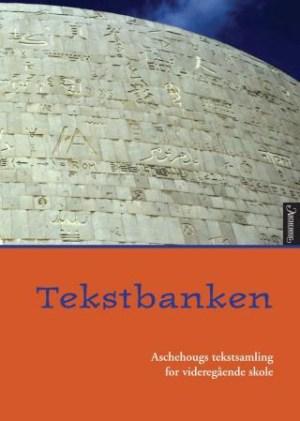 Tekstbanken