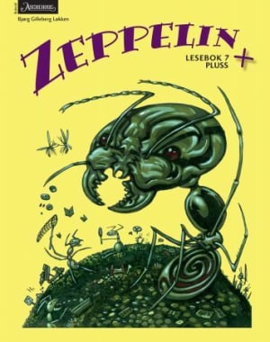 Zeppelin +