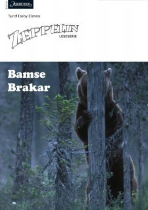Bamse Brakar