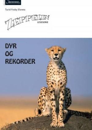 Dyr og rekorder