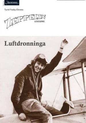 Luftdronninga