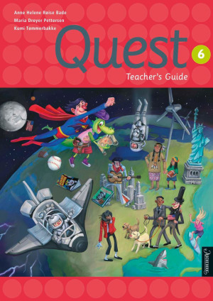 Quest 6