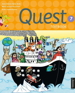 Quest 7