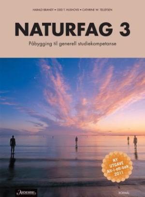 Naturfag 3