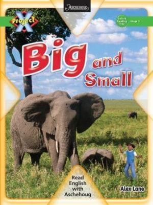 Big and small