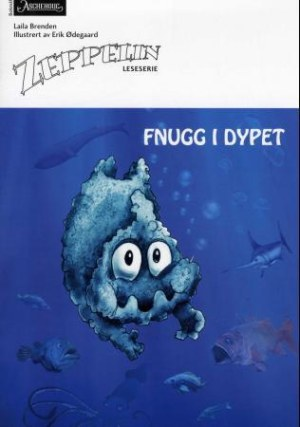 Fnugg i dypet