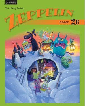 Zeppelin 2B