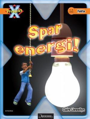 Spar energi!