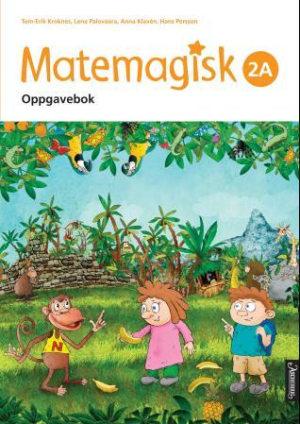 Matemagisk 2A