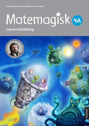 Matemagisk 4A