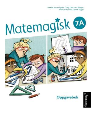 Matemagisk 7A