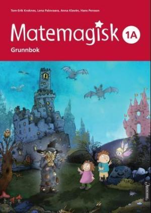 Matemagisk 1A