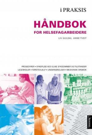 Håndbok for helsefagarbeidere