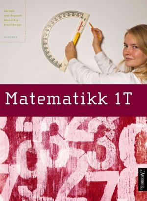Matematikk 1T