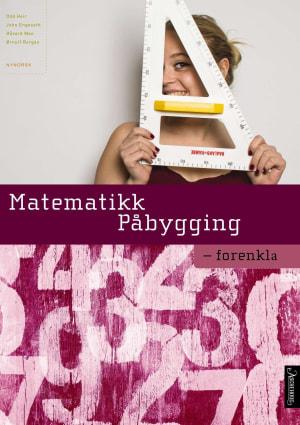 Matematikk påbygging