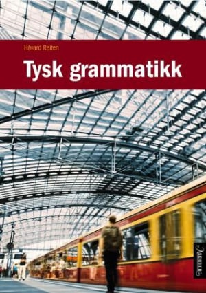 Tysk grammatikk