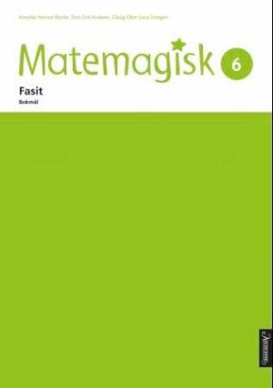 Matemagisk 6
