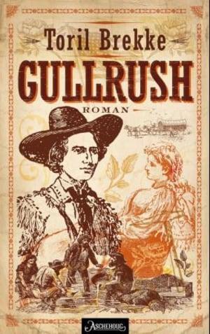 Gullrush