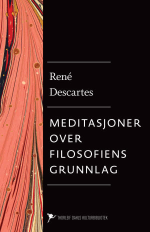 Meditasjoner over filosofiens grunnlag