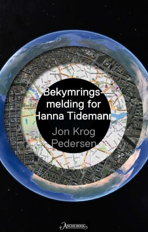 Bekymringsmelding for Hanna Tidemann
