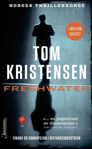 9788203361265 - Freshwater - Bok