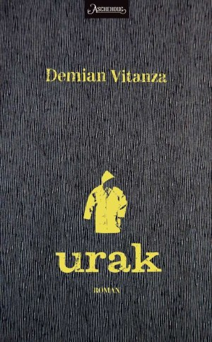 9788203362477 - Urak, roman - Bok