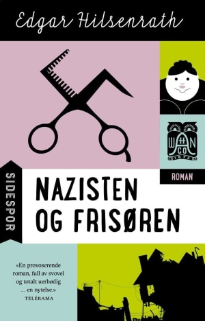Nazisten og frisøren