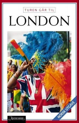 Turen går til London