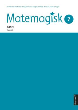 Matemagisk 7