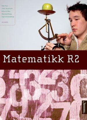 Matematikk R2