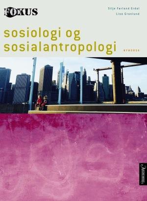 Fokus sosiologi og sosialantropologi