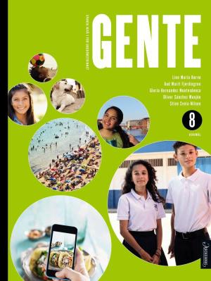 Gente 8