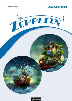 Nye Zeppelin 1AB