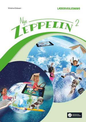 Nye Zeppelin 2