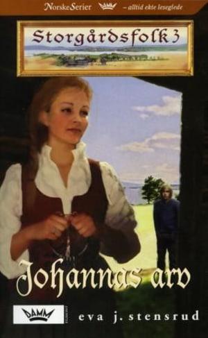 Johannas arv