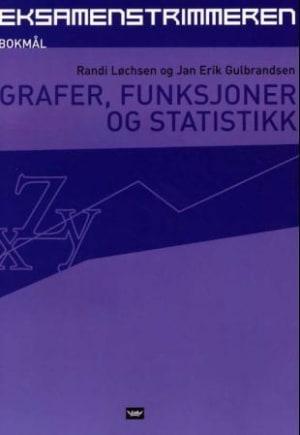 Grafer, funksjoner og statistikk
