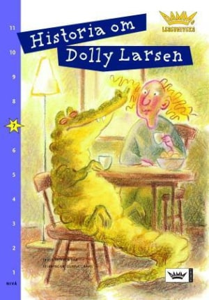 Historia om Dolly Larsen