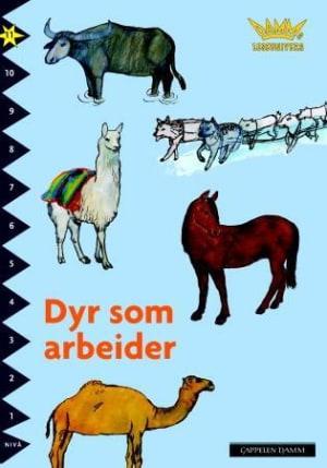Dyr som arbeider