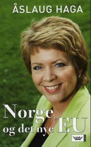 Norge og det nye EU