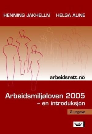 Arbeidsmiljøloven 2005