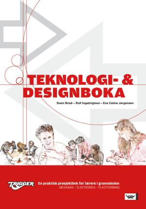 Teknologi og designboka