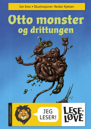 Otto monster og drittungen